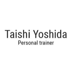 Taishi Yoshida Personal trainer