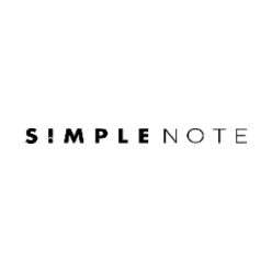 SIMPLE NOTE 市川スタジオ