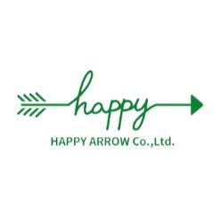 HAPPY ARROW